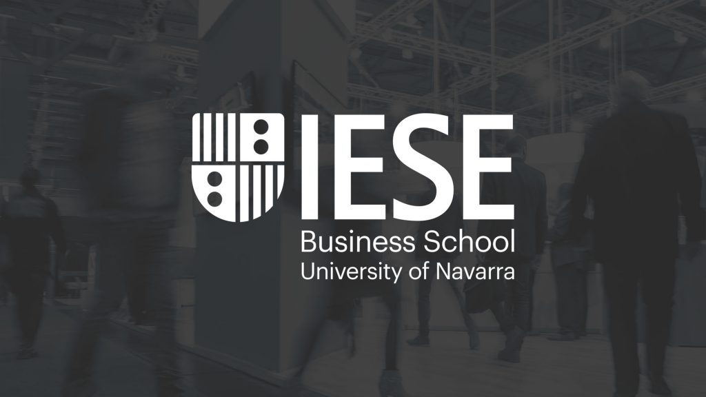 Novavara Referenssi: IESE Business School