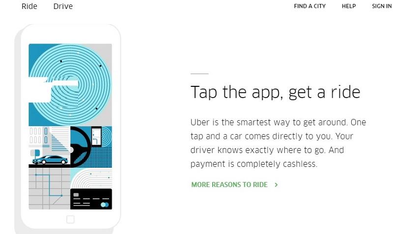 arvolupaus-esimerkki-uber