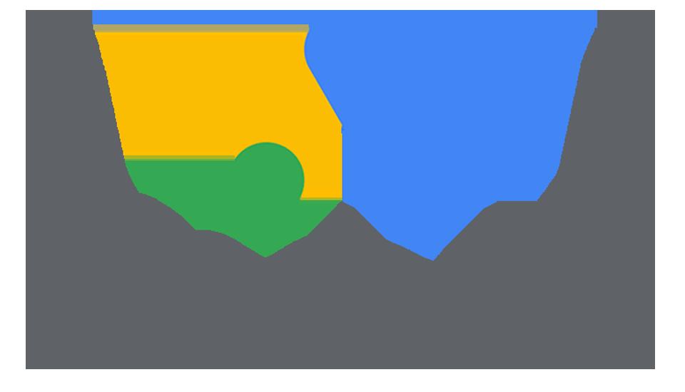 Logo: Google Ads